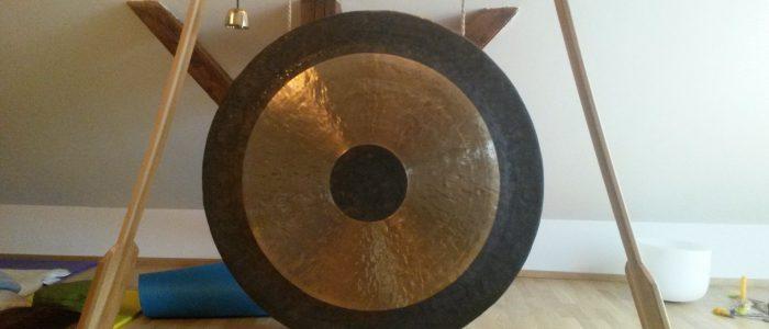 Tam Gong